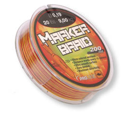 PROLOGIC FIR MARKER 019MM/9KG/200M