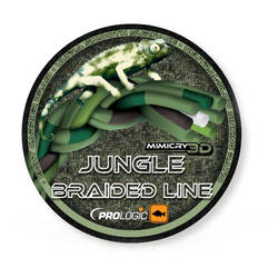 PROLOGIC XX FIR PRO LOGIC TEXTIL MIMICRY JUNGLE 036MM/40LBS/400M