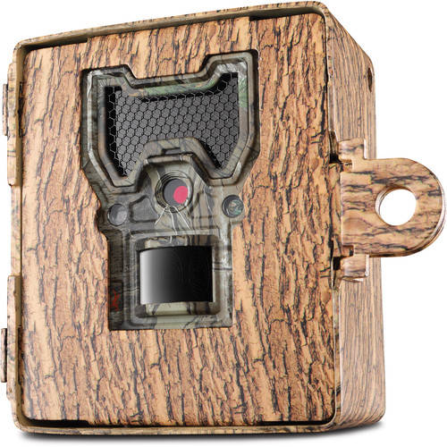 BUSHNELL CASE PT. CAMERA VIDEO HT