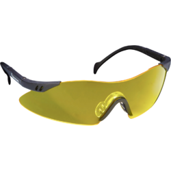 BROWNING OCHELARI PROTECTIE CLAYBUSTER SHOOTING YELLOW