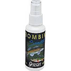 SENSAS ATRACTANT BOMBIX SALAU 75ML