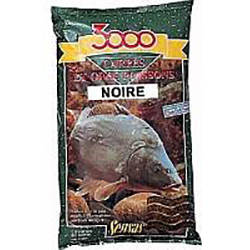 SENSAS NADA 3000 CARP FISH MEAL 1KG