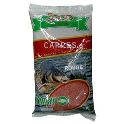 SENSAS NADA 3000 CLUB CARP/BIG FISH RED 1KG