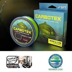FIR CARBOTEX BOILIE&CARP 040MM/20,65KG/400M