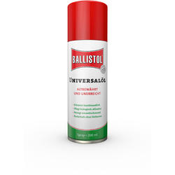 SPRAY ULEI ARMA  200ML