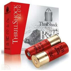 BIG GAME THRILL SHOCK CAL.12/32G/BRENEKE