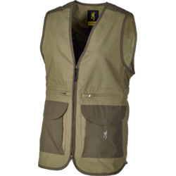 BROWNING VESTA SAVANNAH RIPSTOP .2XL