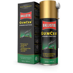 BALLISTOL SPRAY ULEI ARMA GUNCER 200ML