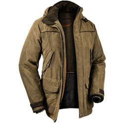 BLASER OUTFITS OLIVE ARGALI.2 PADDED WINTER L