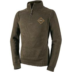 BLASER PULOVER SANDNES KNITTED MAR.S