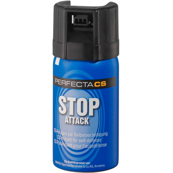 UMAREX SPRAY AUTOAPARARE PERFECTA STOP ATTACK 40ML