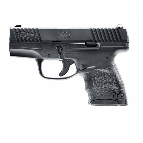 WALTHER PPS M2 POLICE 9X19MM