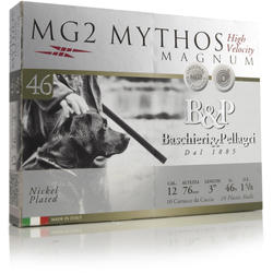 MG2 MYTHOS MAGNUM HV CAL.12/46G/3,9MM(0)