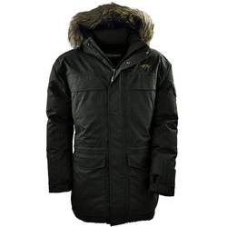 BLASER OUTFITS DOWN PARKA NOEL MAR.S