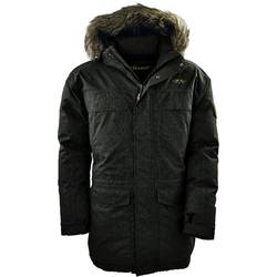 BLASER DOWN PARKA NOEL MAR.XL