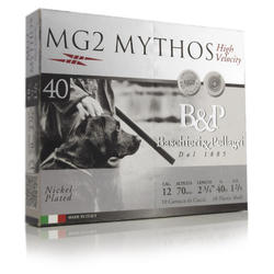 MG2 MYTHOS HV CAL.12/40G/3,9MM(0)