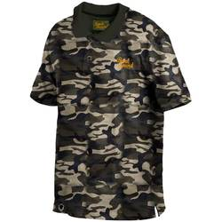 PROLOGIC TRICOU BANK BOUND POLO CAMO MAR.L