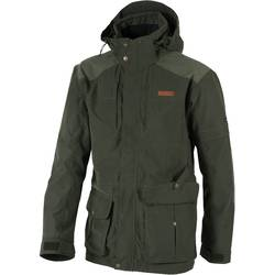 AMUR LIGHT+FLEECE VERDE MAR.XL