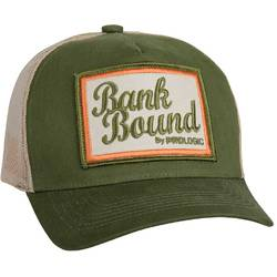 XX SAPCA PROLOGIC BANK BOUND MESH VERDE/BEJ