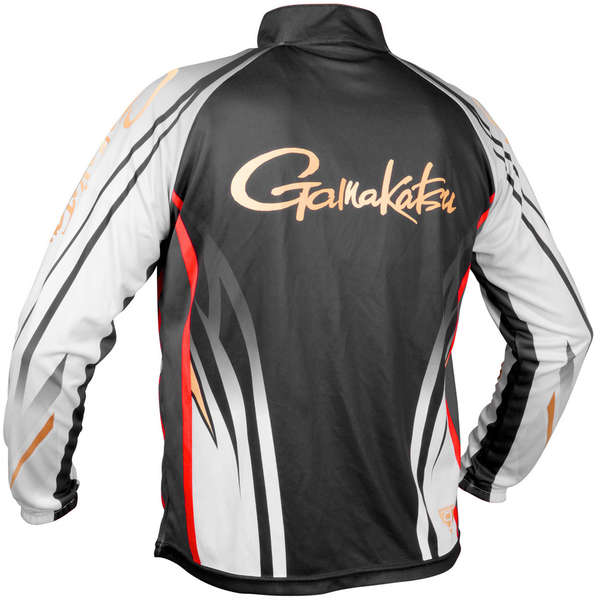 GAMAKATSU TRICOU COMPETITION JERSEY MAR.L