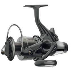 MULINETA XX MUL.DAIWA BLACK WIDOW BR 3500A 3RUL/220M/030MM/4,6:1