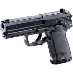 UMAREX PISTOL CO2 AIRSOFT HEKLER&KOCH USP 6MM 16BB 1,6J