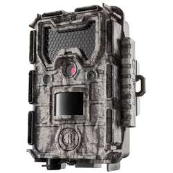BUSHNELL CAMERA VIDEO HD TROPHY AGGRESSOR CAMO LED 24M