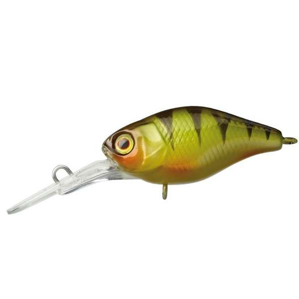 SENSAS XX VOBLER ILLEX DIVING CHUBBY 3,8CM/4,3G PERCH