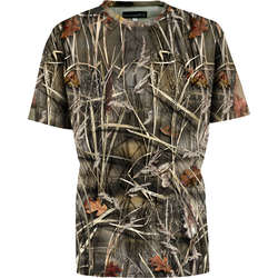 TRICOU  CAMO GHOST MAR.XL