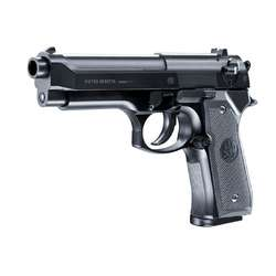 UMAREX PISTOL ARC AIRSOFT BERETTA M92FS 6MM 12BB 0,5J
