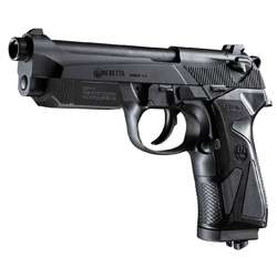 UMAREX PISTOL CO2 AIRSOFT BERETTA 90TWO 6MM 15BB 1,8J