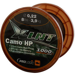 PROLOGIC XLNT HP CAMO 022MM/3,9KG/1000M