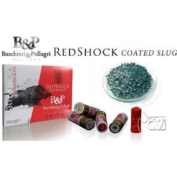 PROIECTIL UNIC B&P BIG RED SHOCK CAL.12/70/ G