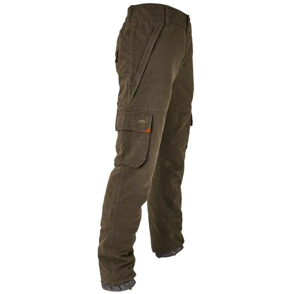 BLASER OUTFITS PANTALON PADDED BERNARD MUD MAR.58
