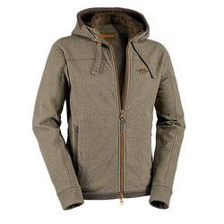 BLASER JACHETA FLEECE BJORN MARO MAR.2XL