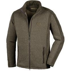BLASER OUTFITS JACHETA FLEECE JUSTUS MARO MAR.M