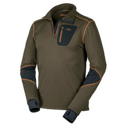 BLASER FLEECE TROYER ULRICH MARO MAR.3XL