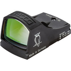 NOBLEX RED DOT DOCTER SIGHT C BLACK
