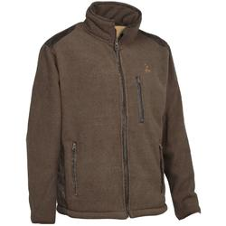 VERNEY-CARRON JACHETA FLEECE PRESLY MARO MAR.XL
