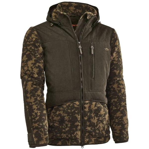 JACHETA FLEECE BLASER ARGALI.3 MAR.2XL