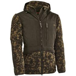 JACHETA FLEECE BLASER ARGALI.3 MAR.XL