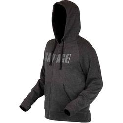 SAVAGE GEAR HANORAC SIMPLY SAVAGE ZIP MAR.XL