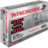 WINCHESTER 270WIN/POWER POINT/8,42G