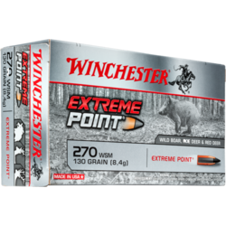 EXTREME POINT 270WSM/8,42G