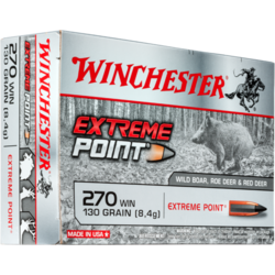 EXTREME POINT 270WIN/8,42G