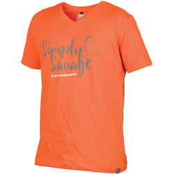 SAVAGE GEAR SIMPLY SAVAGE ORANGE MAR.M