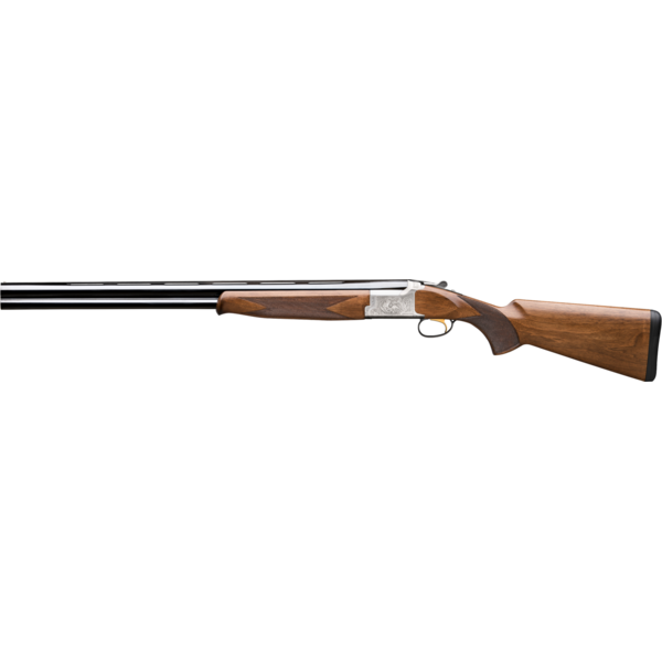 BROWNING B525 NEW GAME 1 12/76/76 MSOC INV+ DS