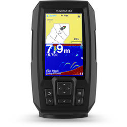 GARMIN SONAR STRIKER PLUS 4 GPS