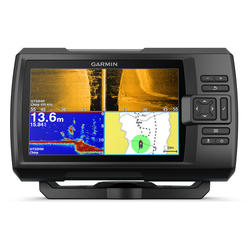 GARMIN SONAR STRIKER PLUS 7SV GPS