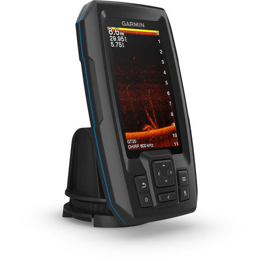 GARMIN SONAR  STRIKER PLUS 4CV GPS